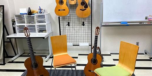 名古屋駅教室