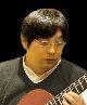 佐々木響士朗(クラシックギター・アコースティックギター・ウクレレ)<大曽根教室>