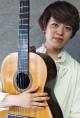 高橋彩華(クラシックギター・アコースティックギター・ウクレレ)<名古屋駅教室>