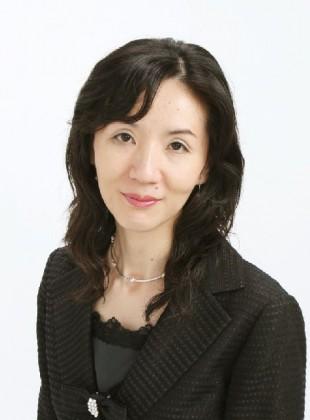 高岡恵子Triming