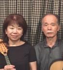 1川田夫妻Trimmngi